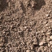 Inerti Camalo' - Ghiaia in natura