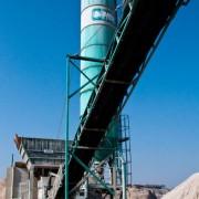 Inerti Camalo' - Impianto prodotti cementati